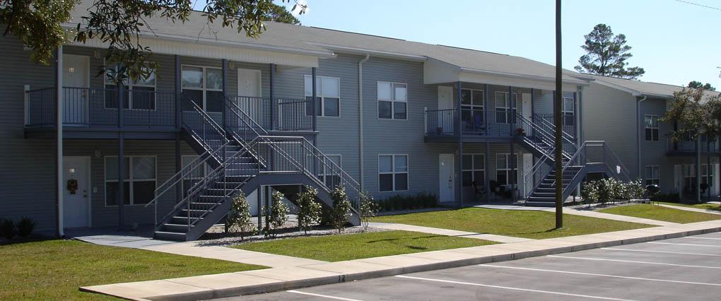 Image Result For Northwest Florida State College Building